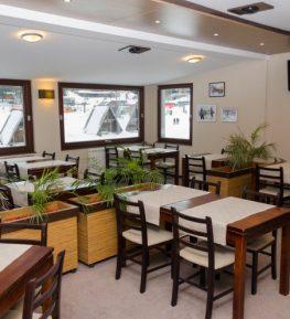 Sport Granzov Jahorina restoran