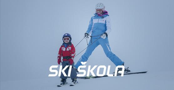 Ski škola